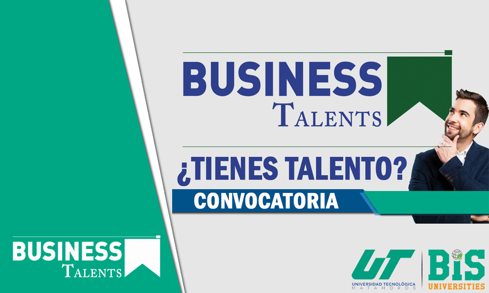 Bisiness Talents