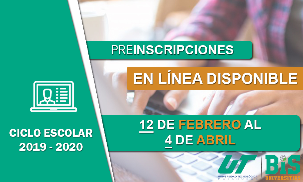 INSCRIPCIONES DISPONIBLES